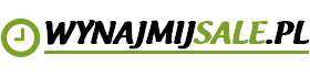 Logo Wynajmij Salę